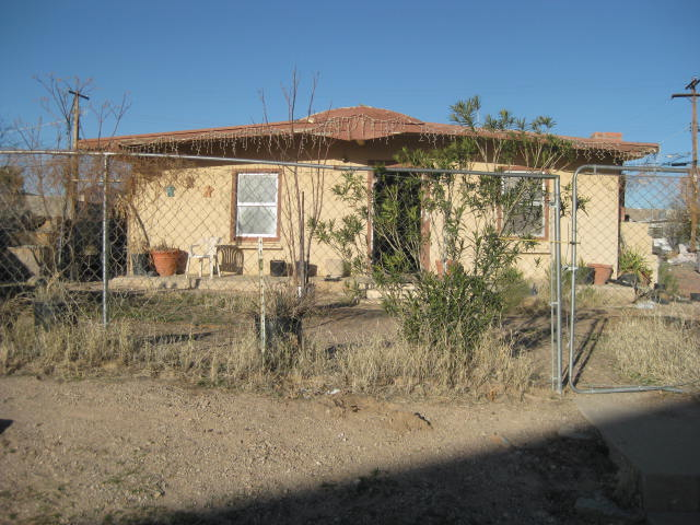 1408 S San Antonio Drive Tucson, AZ 85713