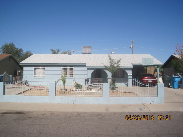 14033 N 34TH STREET PHOENIX AZ 85032