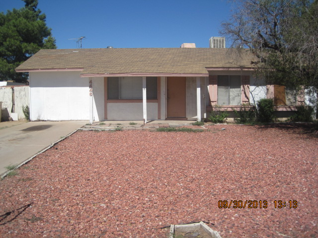 4446 W MOUNTAIN VIEW RD Glendale, AZ 85302