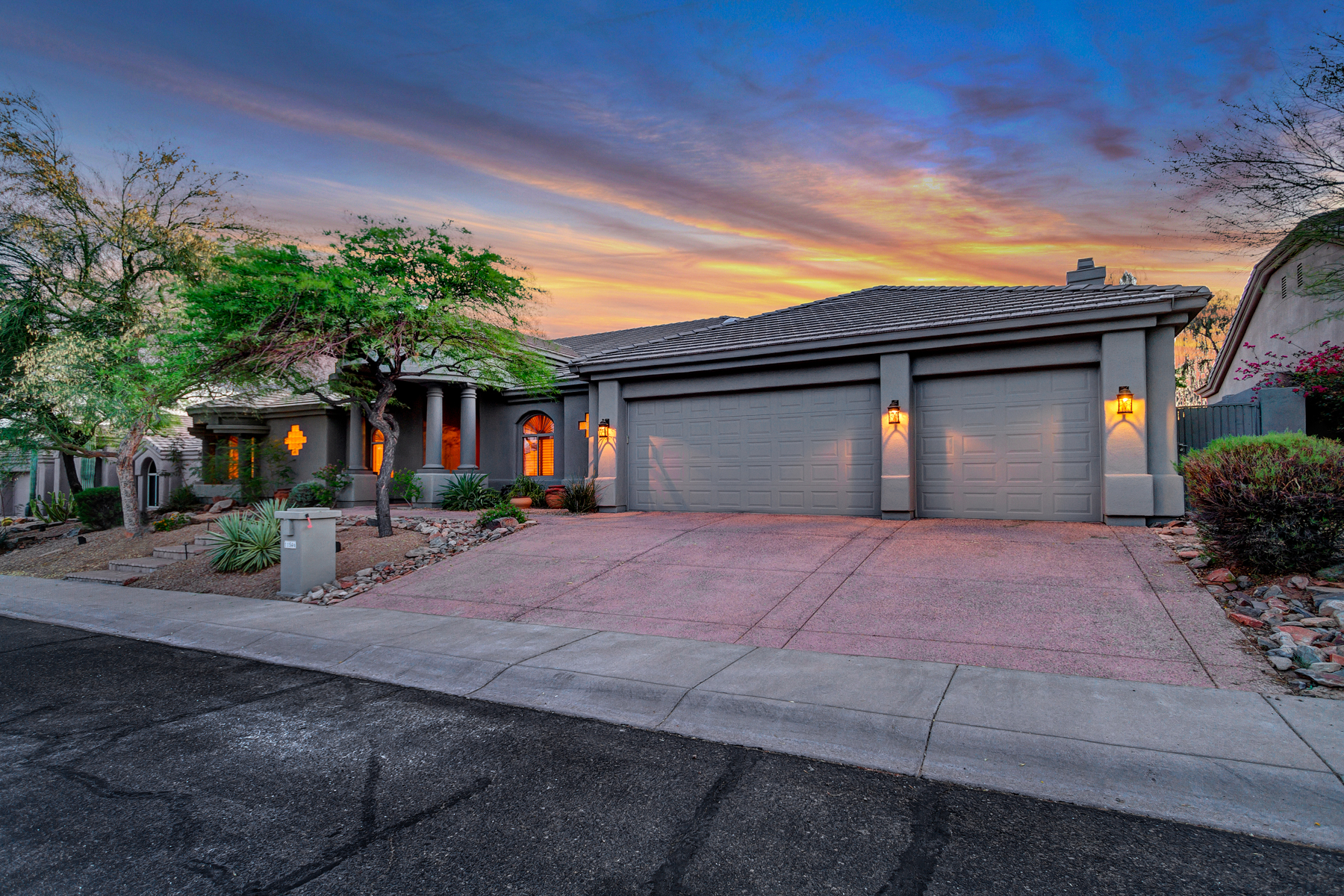 11546 N 128TH PL SCOTTSDALE AZ 85259